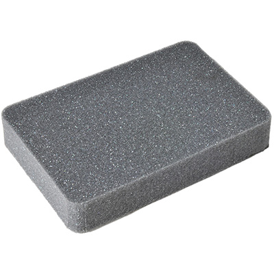 Grey Interior Case Foam