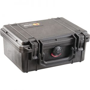 Pelican Protector Hard Carry Cases