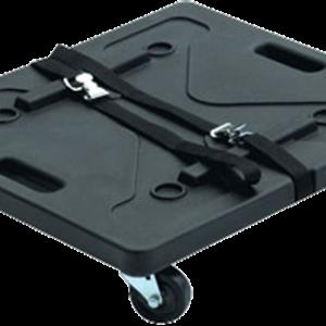 Shock Rack Caster Platform