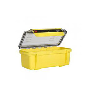 Yellow Waterproof Hard Case