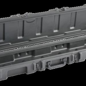 Black Waterproof Utility Hard Case
