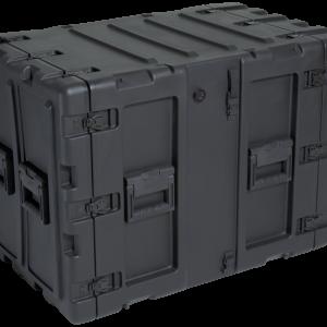 Deep Static Shock Rack Hard Case