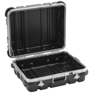Grey Hard Case