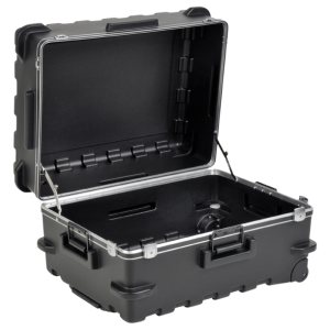Grey Hard Case