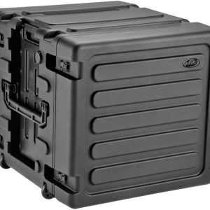 Shockmount Rack Hard Case