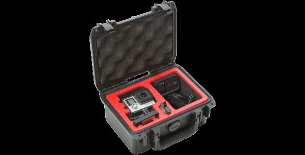 Go Pro Waterproof Camera Case