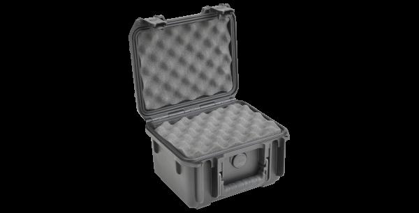 Grey Waterproof Utility Case