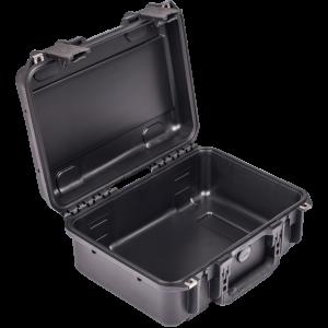 Black Waterproof Utility Case