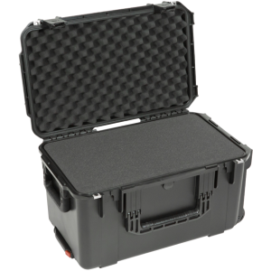 Waterproof Utility Case with Foam