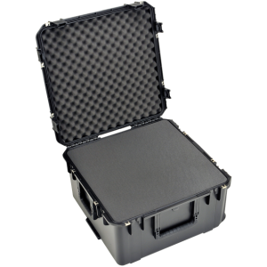 Black Waterproof Utility Case