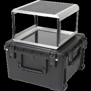 Black Fly Rack Utility Case