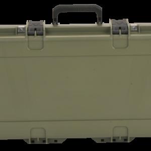 Green Waterproof Utility Case