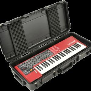 Black Piano Case