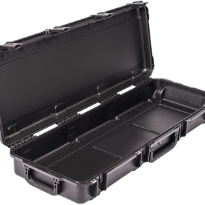 Waterproof Black Utility Case