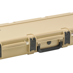 Tan Waterproof Utility Case