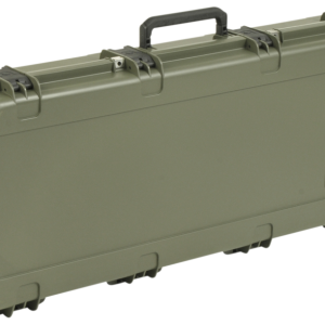 Green Waterproof Utility Case