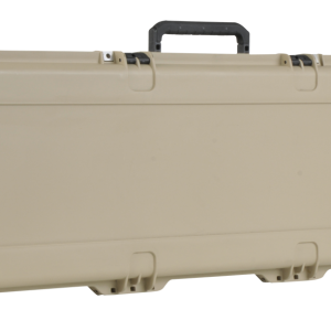 Tan Waterproof Utility Case