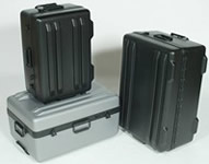 Parker DX Wheeled Equipment Cases