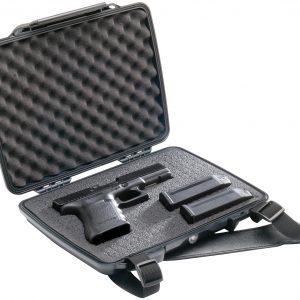 Handgun Hard Case
