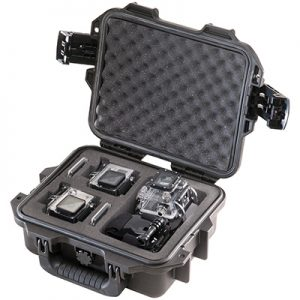 GoPro Hard Case. Camera Hard Case