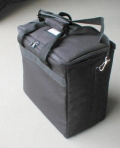 Custom Soft Implant Carry Case