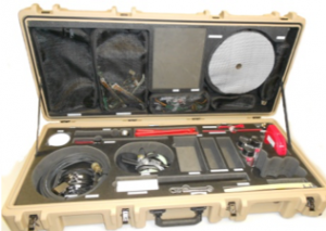 Weapons Case