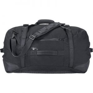 Black Pelican Duffel Bag