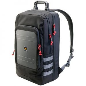 Black Pelican Laptop Backpack