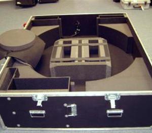 Hardigg Antenna Case