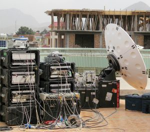 CNN Kabul