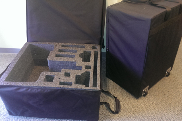 Custom Soft Case