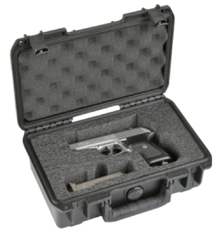 SKB 3i-1006-SP Single Pistol Case