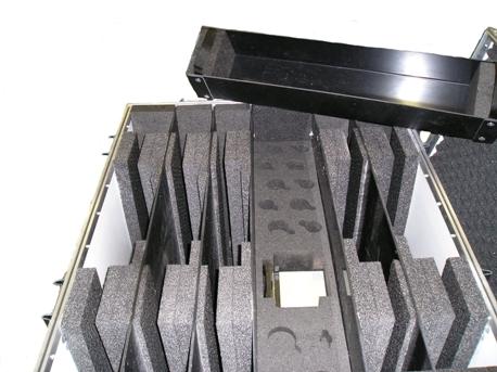 Black Camera Case