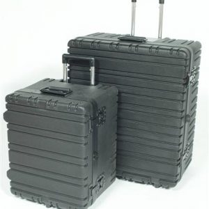 Parker Roto Rugged Wheeled Cases
