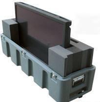 Plasma Shipping Cases