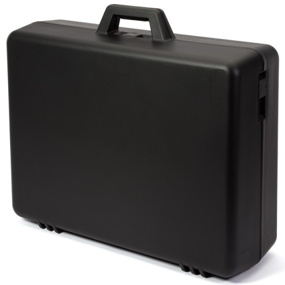 Black Hard Case
