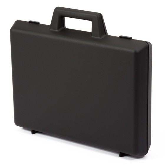 Black Hard Case
