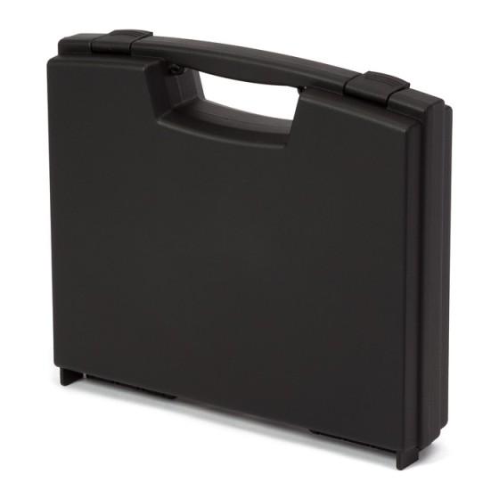 Black Custom Hard Case