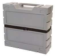 Flat Pack Cases