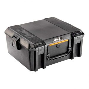 Pelican Vault V600 Equipment Case
