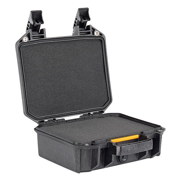Black Pelican Vault Case