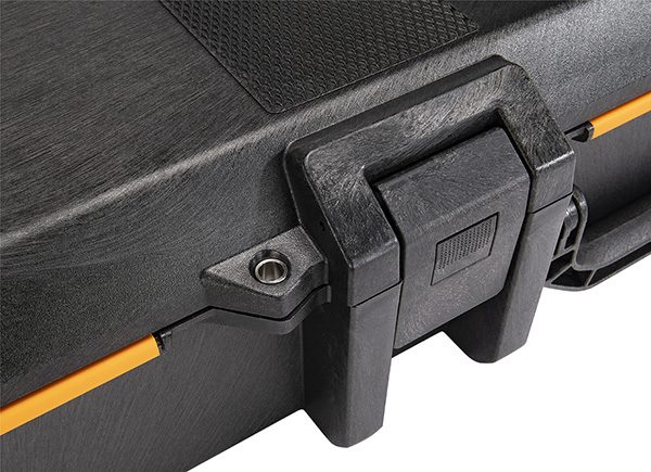 Black Pelican Vault Rifle Case