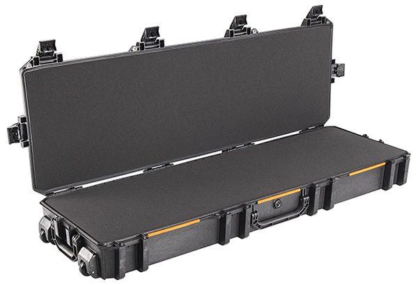 Black Pelican Vault Rifle Case