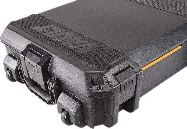 Black Pelican Vault Gun Case