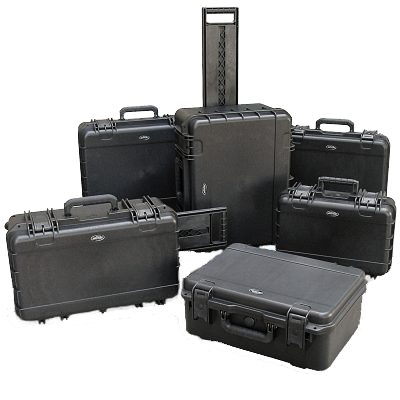 Stock Hard Cases