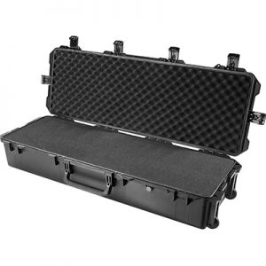 Storm Rifle and Gun Cases