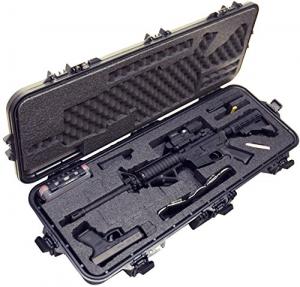 Hard Rifle Gun Case