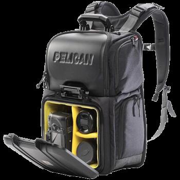 Pelican Backpack U160