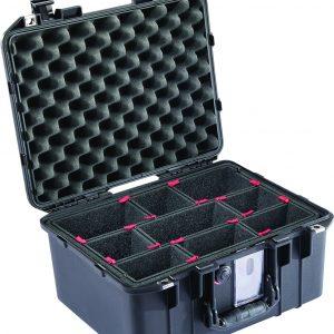 Pelican 1507 Case with TrekPak interior