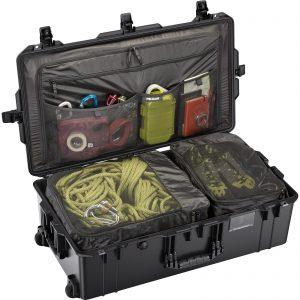 Pelican AIR 1615 Case with Travel Interior